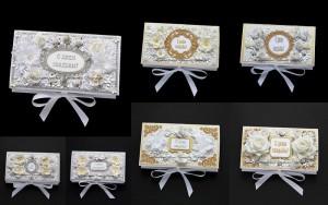 свадебные коробочки для денег