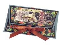 Мужской конверт для денег (№7713, Готовая работа, 800р.)