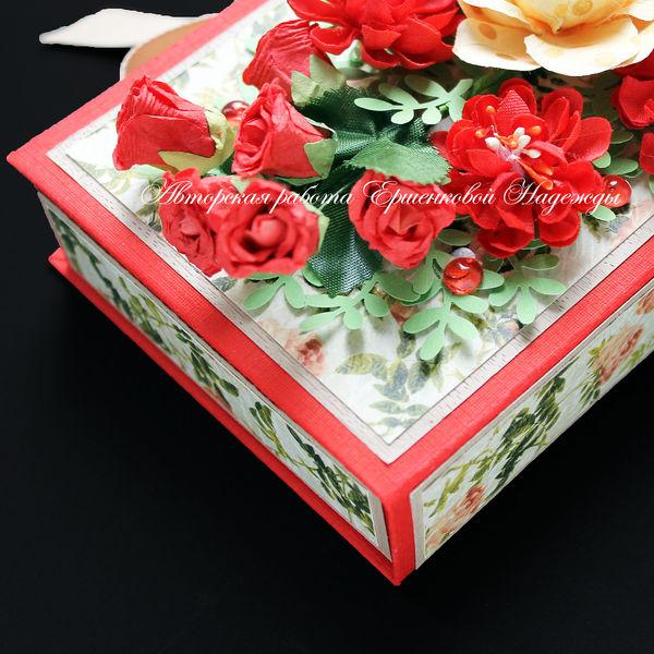коробочка для денег для женщины
