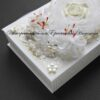 Свадебная коробочка для денег