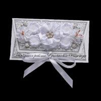 Свадебный конверт для денег (№14493, Готовая работа, 1000р.)